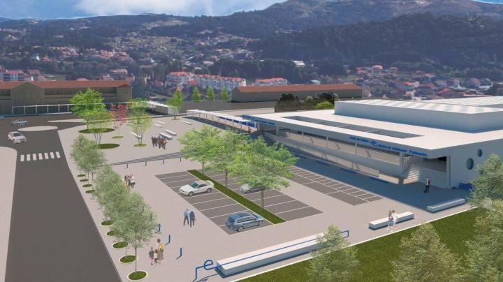 La Xunta adjudica la reforma de la estación de autobuses por 2,3 millones de euros